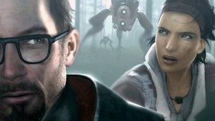 Valve ve čtvrtek představí nové Half-Life