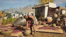 Discovery Tour pro Assassin's Creed Odyssey vás naučí dějepis, i kdybyste nechtěli