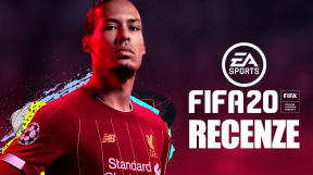 FIFA 20 RECENZE