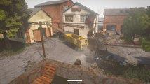 Simulace Teardown posouvá hranice zničitelného prostředí