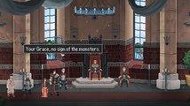 Pixelartové Yes, Your Grace vás pověří správou problémového království