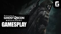 GamesPlay - Ghost Recon Breakpoint (kampaň)