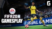 GamesPlay - FIFA 20