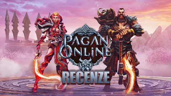 Pagan Online – recenze