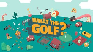EGS What the Golf?