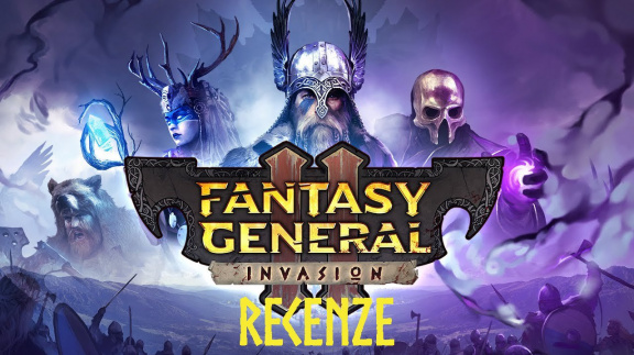 Fantasy General II – recenze