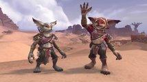 Do World of Warcraft míří rasa lištiček a robotických gnómů