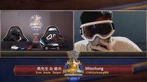 Blizzard hongkongskému streamerovi snížil trest. Ten podle prezidenta firmy neměl nic společného s Čínou