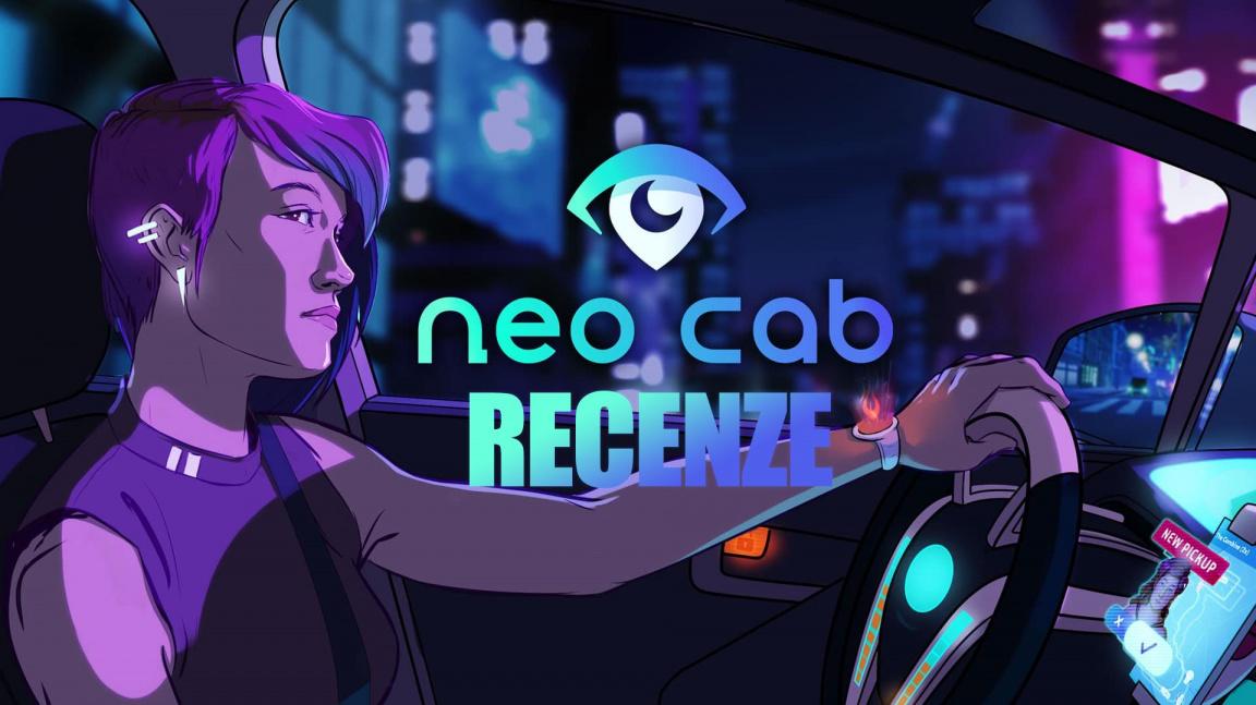 Neo Cab – recenze