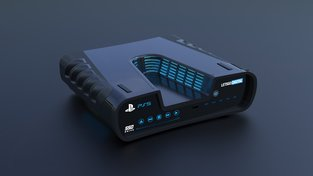 Render PS5 devkitu podle Letsgodigital