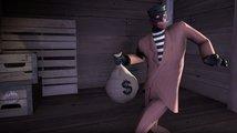 Muž ve Valve ukradl vybavení za milion korun v odpadkovém koši
