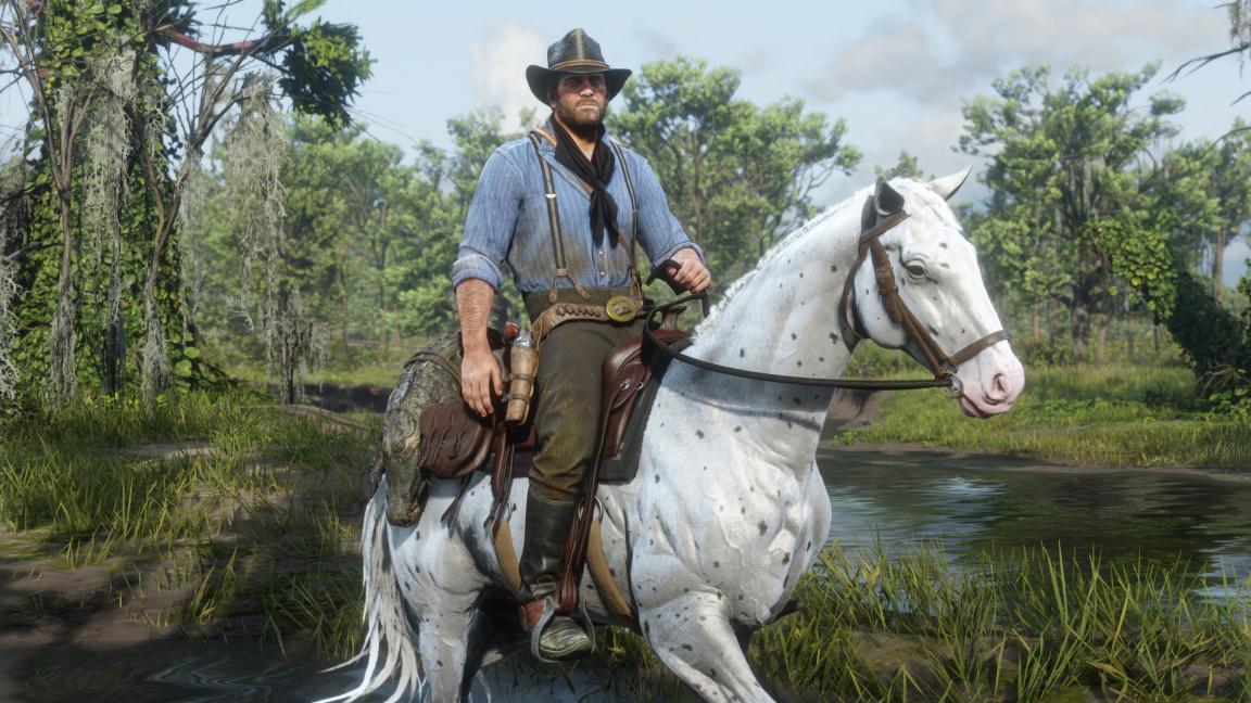 Rockstar odhalil přednosti a nároky PC verze Red Dead Redemption II