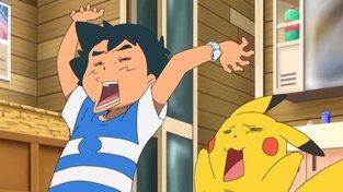 Kompletní historie Pokémonů, část druhá