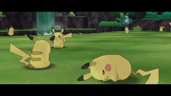Historie Pokémonů 2