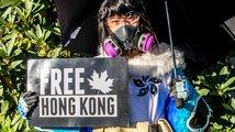 Čínský účet Blizzardu otevřeně chválí potrestání hongkongského streamera
