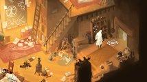 Umělecká adventura The Wanderer: Frankestein's Creature zkoumá hranice lidskosti