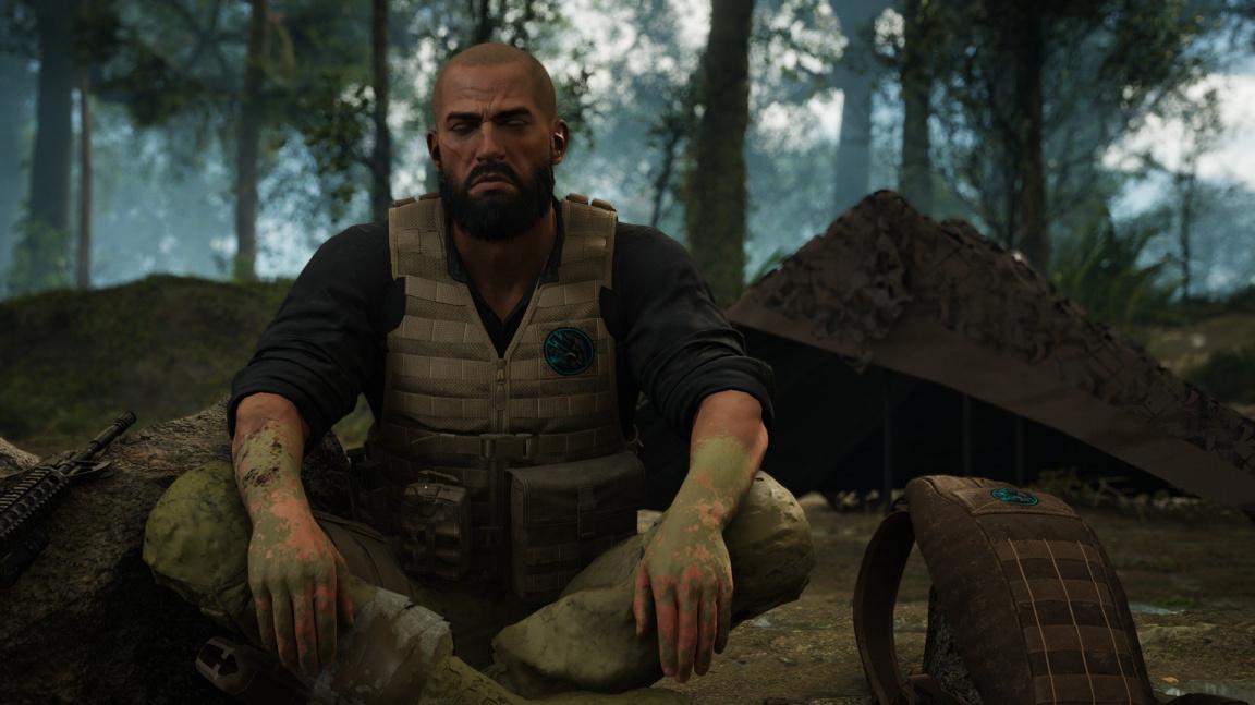 Ubisoft je odhodlaný udělat z Ghost Recon Breakpoint lepší hru