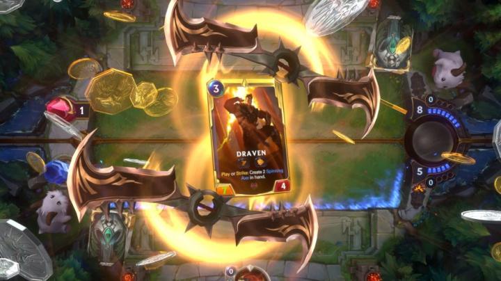 Tvůrci karetky Legends of Runeterra chystají obsah alespoň do roku 2022