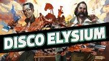 Vyšlo městské detektivní RPG Disco Elysium