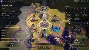 Civilizační sci-fi strategie Pax Nova se sice odkládá, ale vydání není daleko