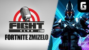 Sledujte Fight Club #448 o Fortnite a League of Legends