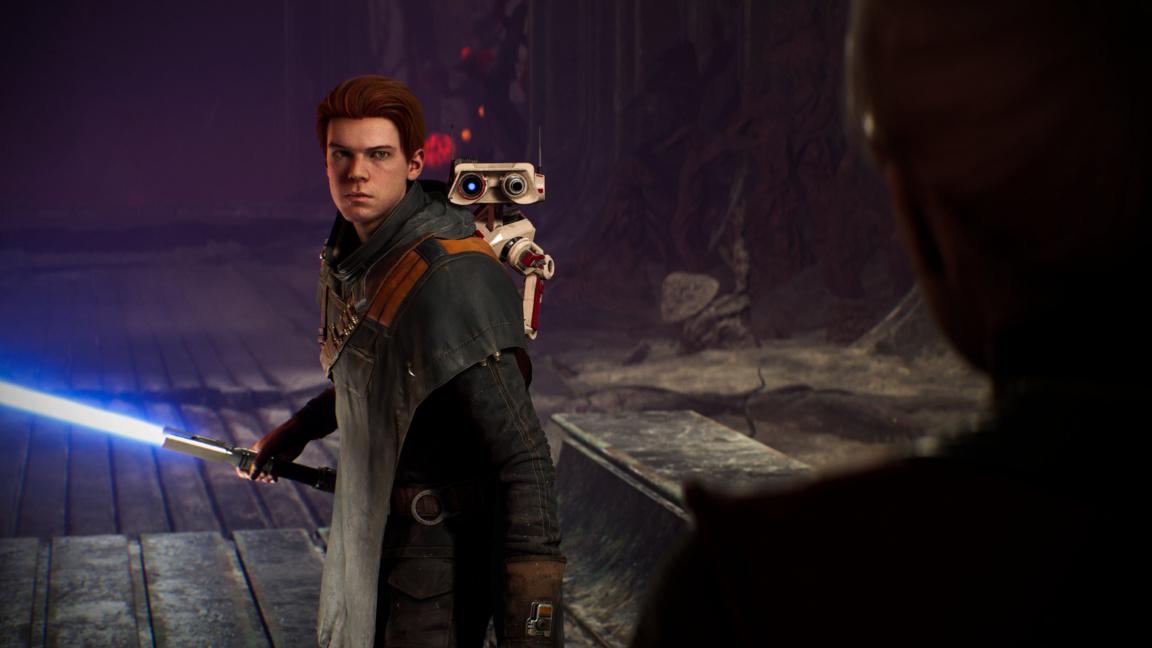 V nových Star Warsech najdete kromě Bloodborne i kousky Tomb Raidera a Prince z Persie