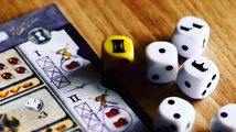 Kingsburg: The Dice Game