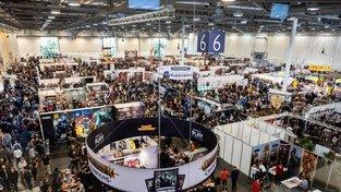 """Essen SPIEL 2019: co čekat od blížící se """"E3"""" deskoherního světa?"""