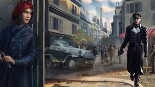 Naši špióni odhalili, že rozšíření La Résistance pro Hearts of Iron IV vyjde už za měsíc