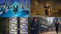 Paradox odhalil nesmrtelnou dynastii, šílené vězně, nové mechy a jin- AŤ ŽIJE FRANCIE!!!