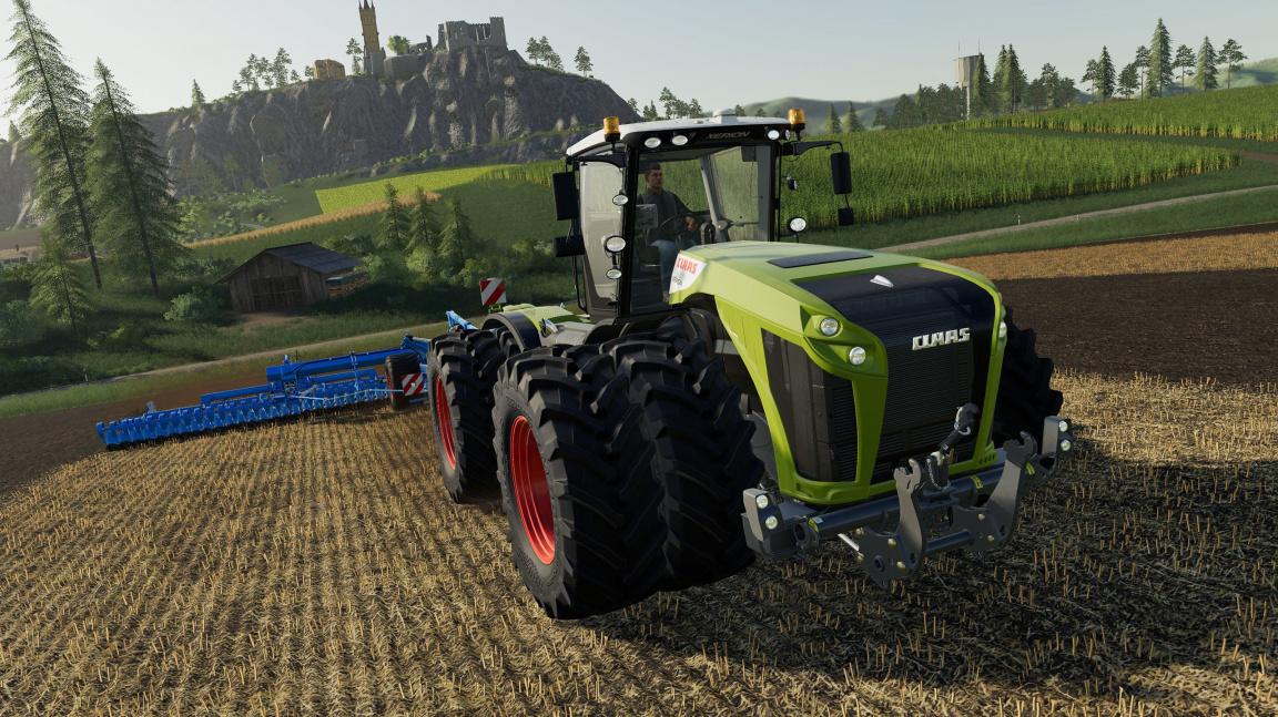 Epic rozdává poslední Farming Simulator a chystá se na trojici deskovek