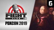 Sledujte Fight Club #449 o Paradoxu a Diablu IV, Overwatchi 2 i remasteru Diabla II