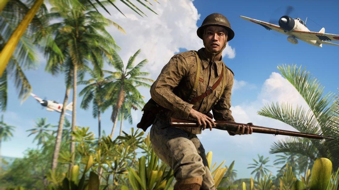 V červnu skončí obsahová podpora Battlefieldu V