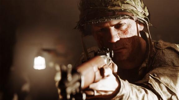 Sérii Battlefield bude šéfovat veterán Call of Duty