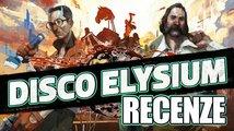 """Disco Elysium – recenze """"nového Planescape: Torment"""""""