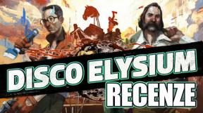 DISCO ELYSIUM RECENZE