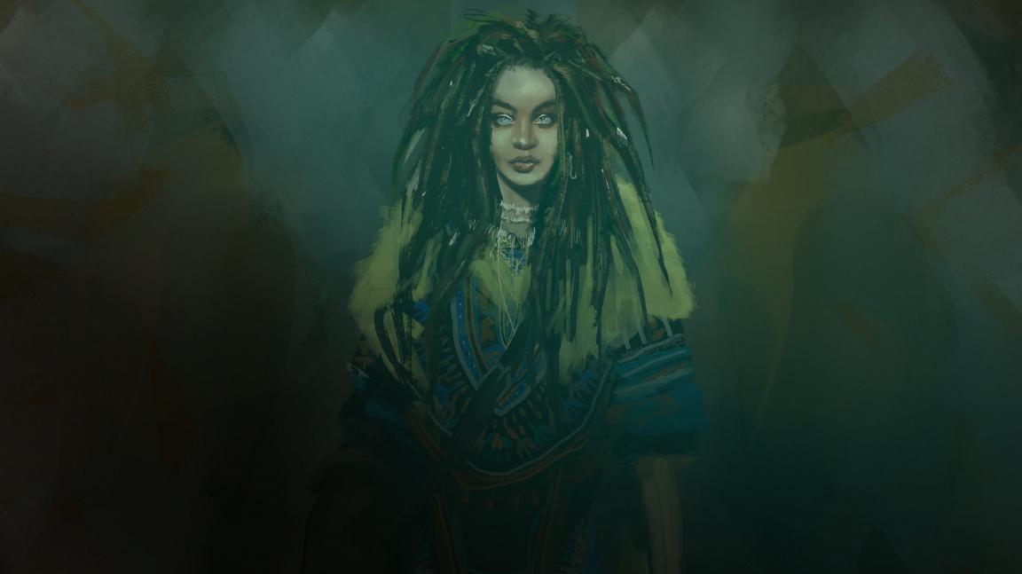 V RPG Vampire: The Masquerade – Coteries of New York nebudete na pití krve sami