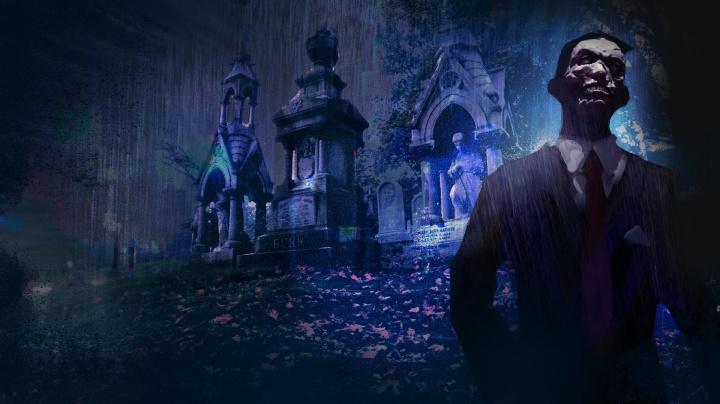 Vampire: The Masquerade – Coteries of New York je dobrým vstupním bodem do upírského univerza