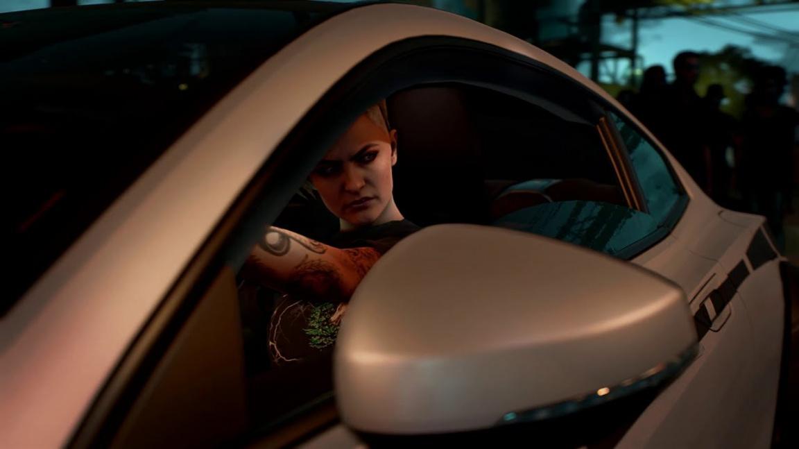 Policisté už se třesou na příjezd pouličních závodníků v Need for Speed Heat