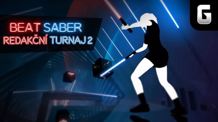 GamesPlay – soupeříme v Beat Saberu se speciální reprovestou SubPac