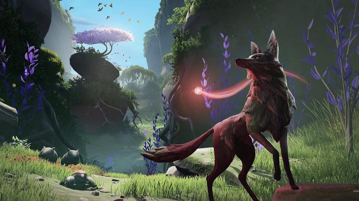 Úžasná zvířecí adventura Lost Ember má konečně datum vydání
