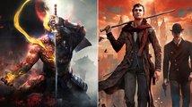 Listopad s PS Plus přinese boj i strach, Games with Gold zase detektivní případ
