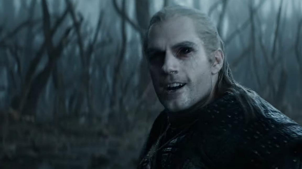 Obdivujte Geralta v novém traileru na seriál Zaklínač