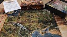 Titans (Prototype)