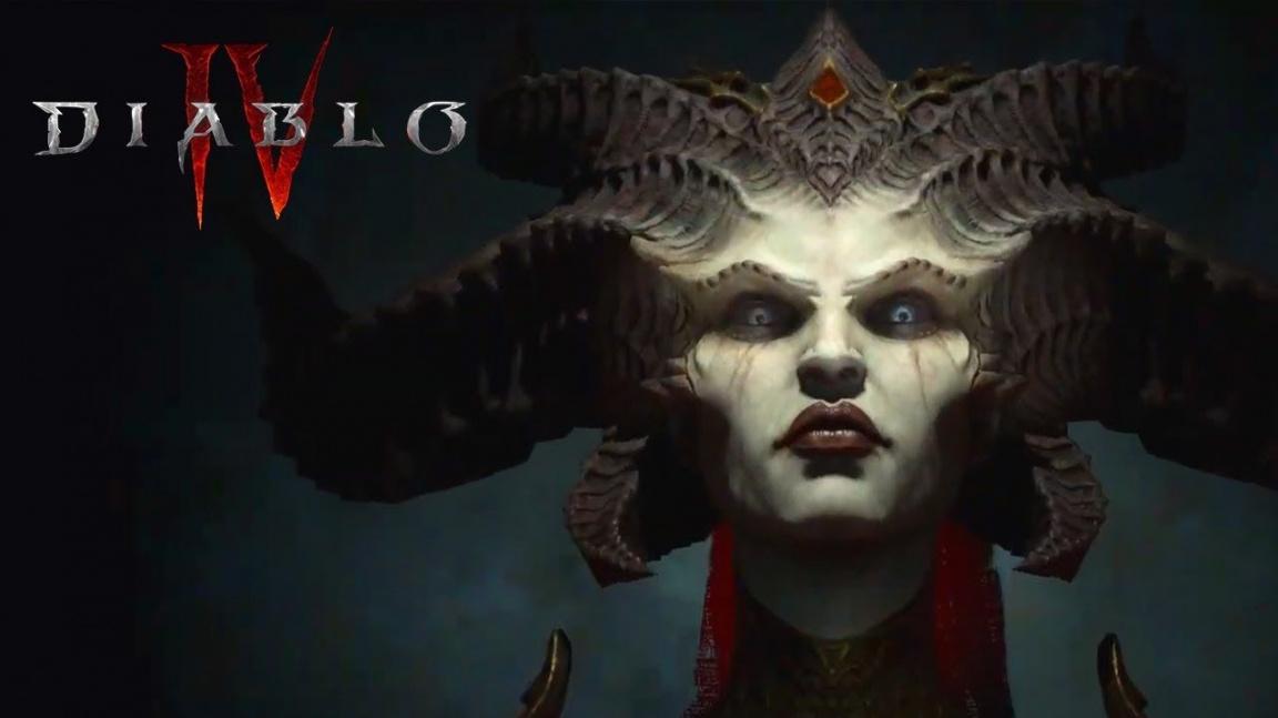 BlizzCon 2019 plní očekávání - Diablo IV, WoW: Shadowlands, Overwatch 2