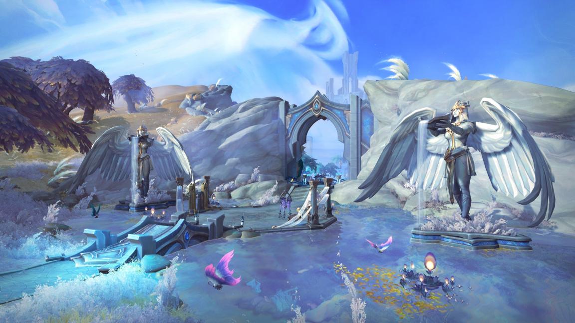 World of Warcraft: Shadowlands: Konečně změna k lepšímu?
