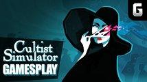 Dušičkový GamesPlay - Cultist Simulator