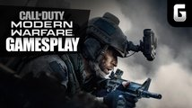 GamesPlay - Call of Duty: Modern Warfare - multiplayer