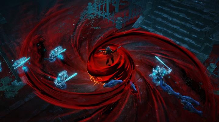 Mobilní Diablo Immortal si zahrají první hráči. Jak je to s mikrotransakcemi?
