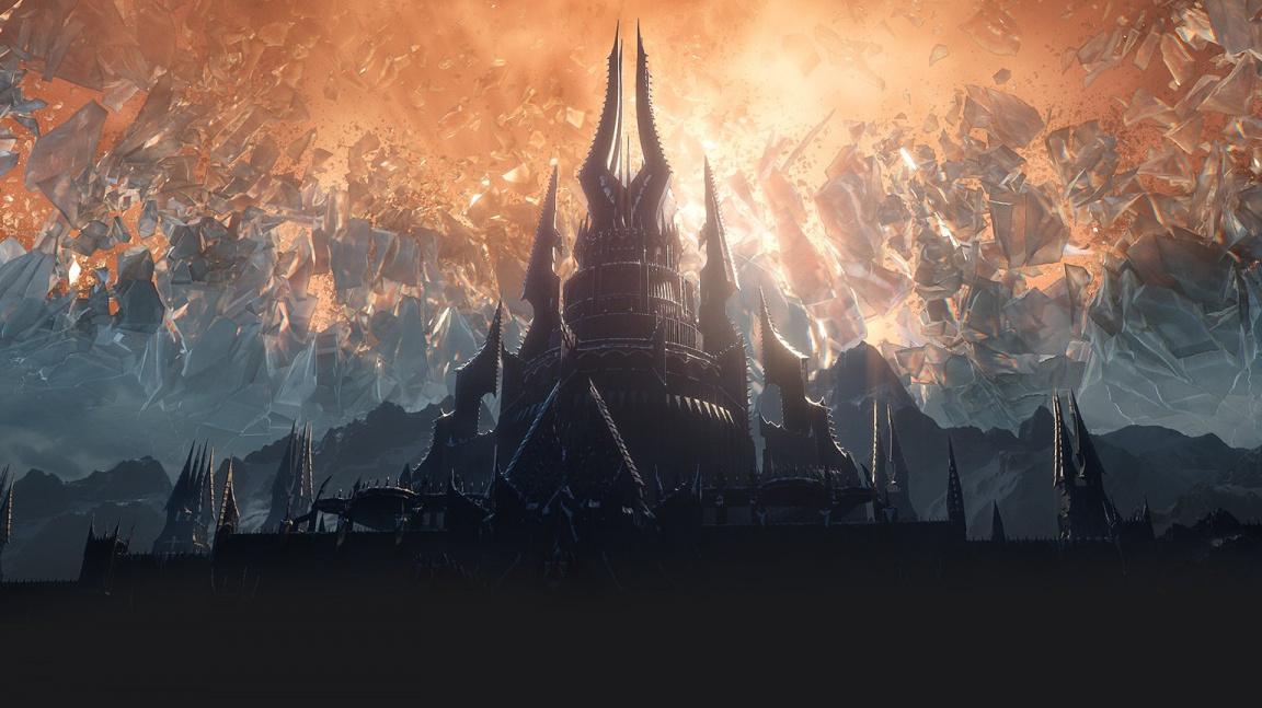 World of Warcraft: Shadowlands se blíží a vítá staré i nové hráče